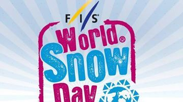 FIS World Snow Day in Söll